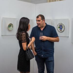 Picasso Exposition, Regent Hotel Porto Montenegro